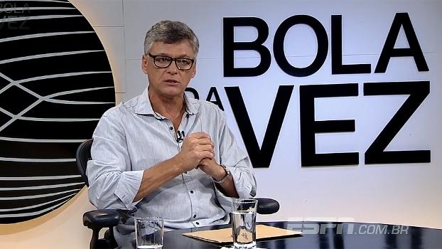 Renan Dal Zotto conta que recusou 1º convite para substituir Bernardinho