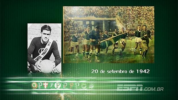 100 anos de Palmeiras: a história do surgimento do Palestra Itália e do 1° título após a mudança de nome