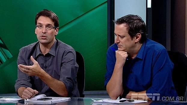 Arnaldo destaca calendário do São Paulo e analisa: 'Mantida esta ideia de jogo, os zagueiros vão sofrer'