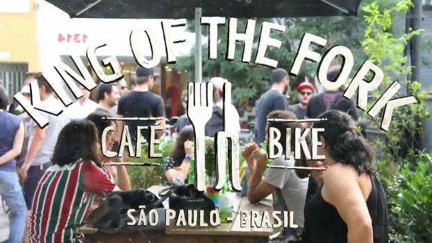 KOF junta paixão pelo café e cultura da bike em SP | Bike é Legal