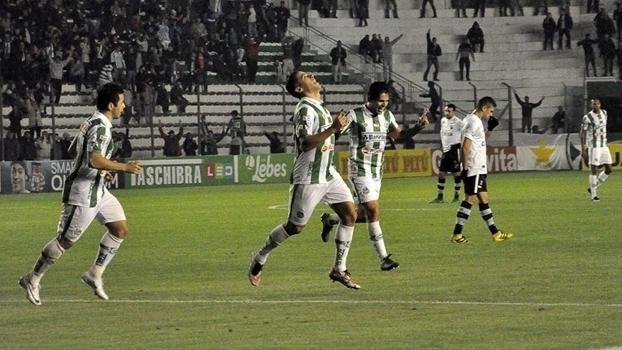 Confira os gols de Juventude 3 x 0 ABC-RN