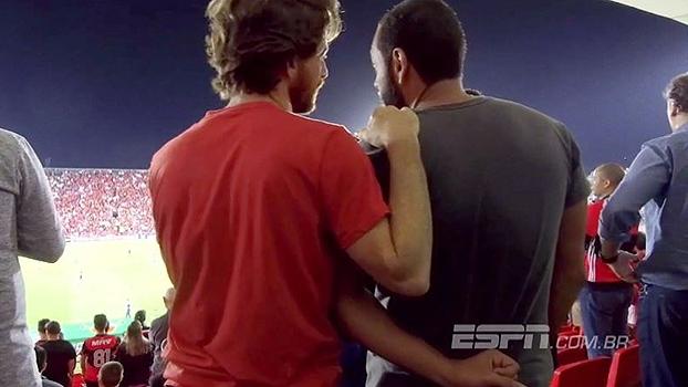 Futebol Fora do Armário: Por que os LGBTs continuam longe dos estádios? Veja a 2ª reportagem da série