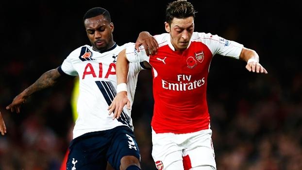 Resultado de imagem para Arsenal x Tottenham