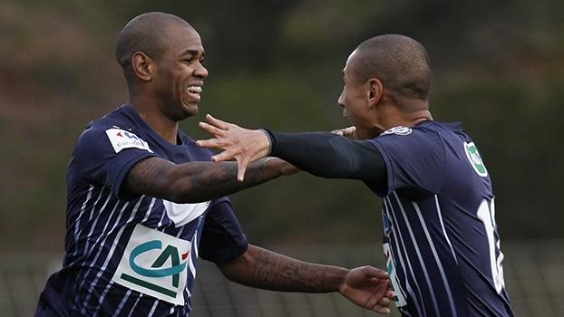 Bordeaux sofre com time da terceira divisão, mas avança na Copa da França; Lyon goleia Limoges