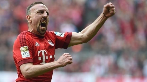Alemão: Melhores momentos de Bayern de Munique 1 x 0 Eintracht Frankfurt