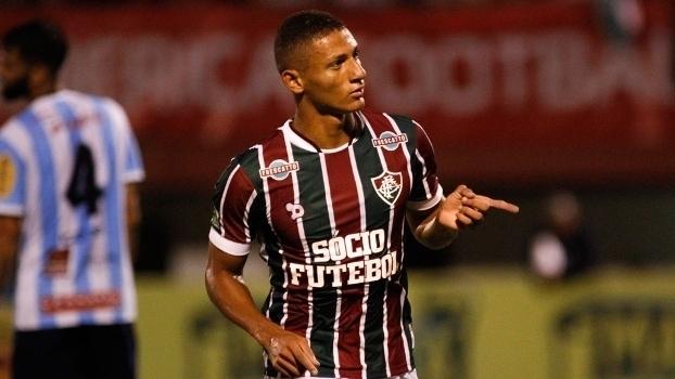 Carioca: Gols de Fluminense 3 x 0 Macaé