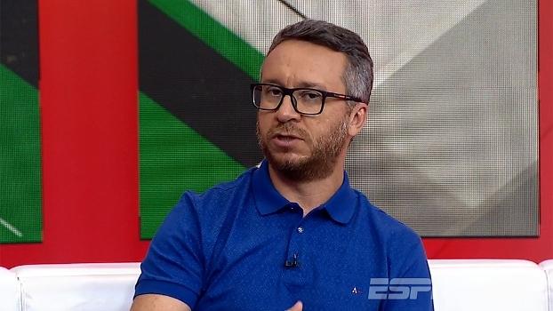 Aproximação de nova força política no Palmeiras com torcida organizada preocupa, afirma Mauricio Bar
