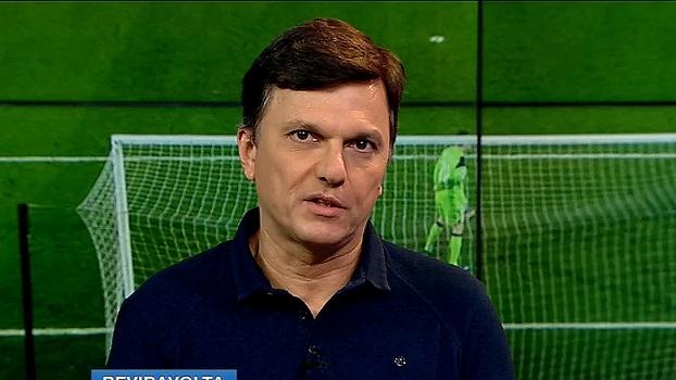 Mauro fala sobre a nova fase de David Luiz na Inglaterra e a relação com o técnico Antonio Conte