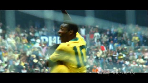 Aniversariante, Pelé é homenageado no 'The Best Fifa Football Awards'