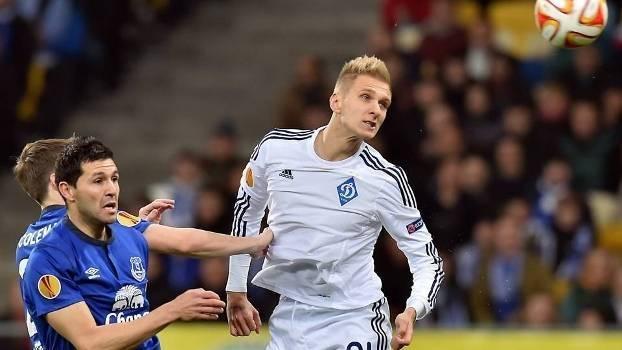Liga Europa (oitavas de final - volta): Melhores momentos de Dynamo de Kiev 5 x 2 Everton