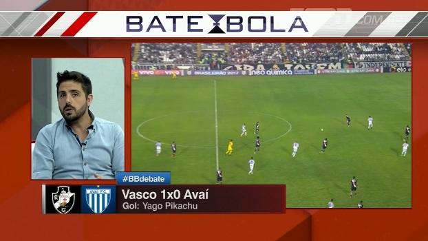 Sobre escalação do Vasco, Nicola diz: 'Para jogos como esse, Nenê e Luis Fabiano juntos é obrigação'