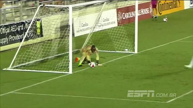 Inexplicável! Rodada de futebol nos Estados Unidos é recheada de gols contra e pixotadas ridículas