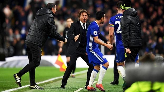 Premier League: Gols de Chelsea 2 x 1 Tottenham