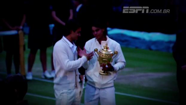A partir de 28 de agosto, você vê o US Open nos canais ESPN; e será que, finalmente, Federer e Nadal se encontram?