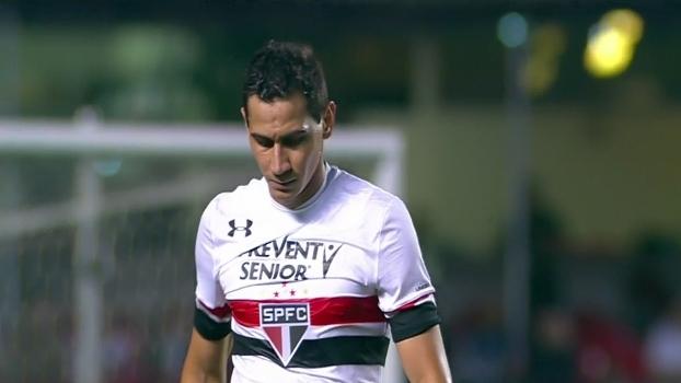 Tensão! Lesão de Ganso ofusca vitória do São Paulo sobre o Fluminense