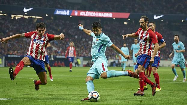 LaLiga: Melhores Momentos de Atlético de Madri 1 x 1 Barcelona