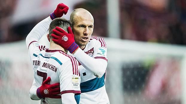 Veja todos os gols da 22ª rodada do Campeonato Alemão!