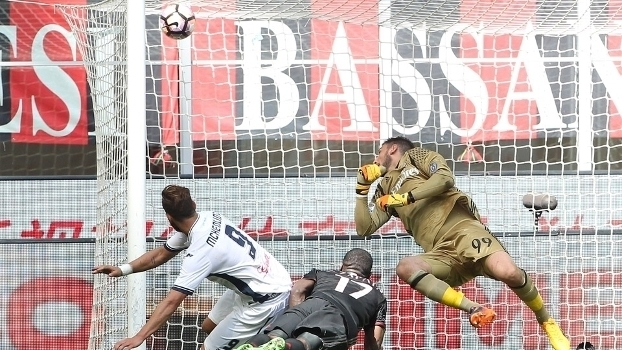 Italiano: Gols de Milan 1 x 2 Empoli