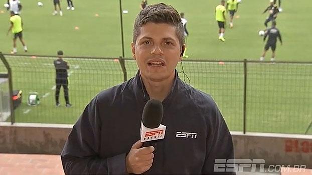 Com numeração divulgada, Flávio Ortega traz as novidades da seleção brasileira