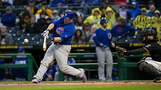 Com placar magro, Cubs batem Pirates de novo
