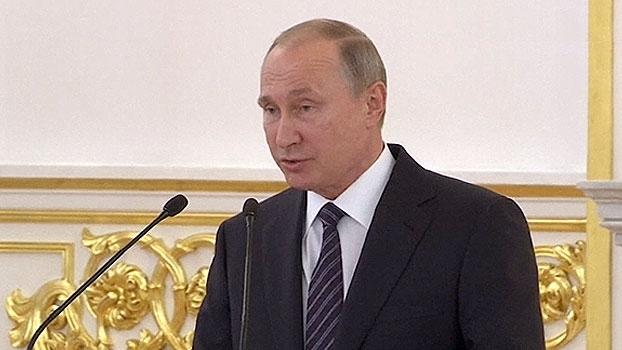 Putin detona exclusão de atletas russos da paralimpíada: 'Ultrapassa limites da lei, moralidade e humanidade'