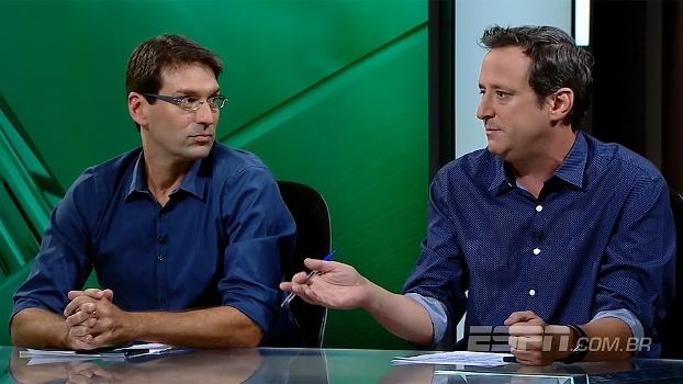 'Depois de muito tempo de bagunça, o São Paulo sabe o que está fazendo', analisa Gian Oddi