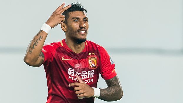 Partiu, Barcelona! Veja como futebol do Paulinho na China chamou atenção dos catalães