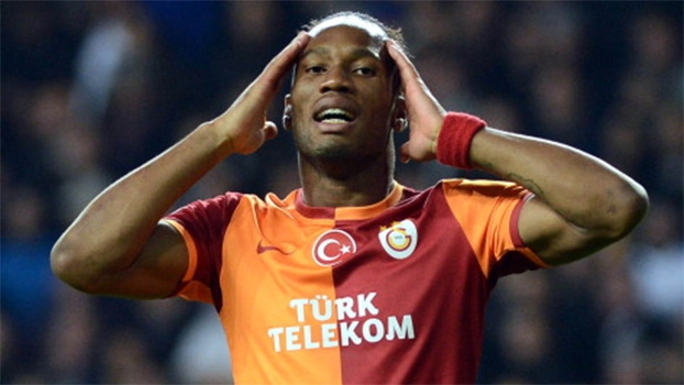 Champions League: Gol de Copenhagen 1 x 0 Galatasaray