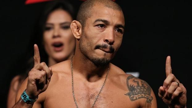 José Aldo garante vitória 'devastadora' contra Holloway no UFC 212
