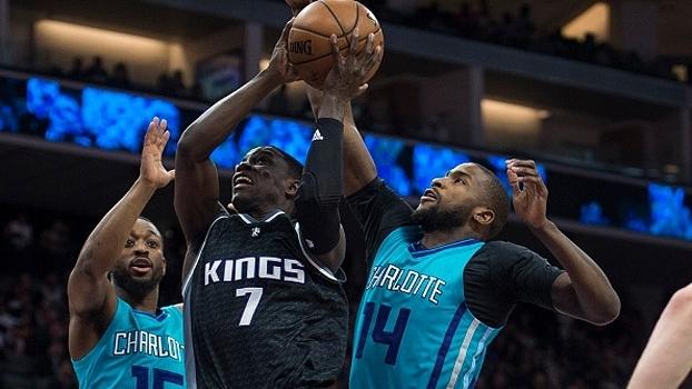 Hornets batem Kings e voltam a vencer após cinco jogos