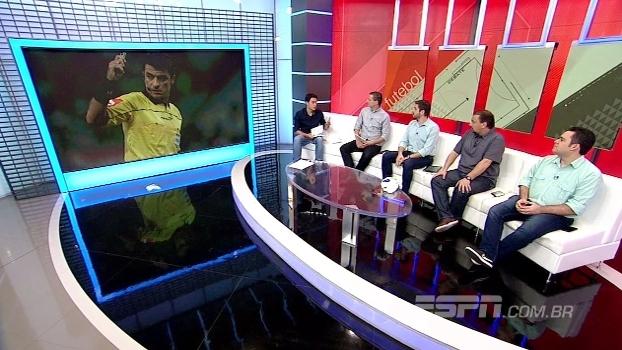 Sálvio explica escolha de árbitros e critica: 'Sorteio é maléfico para o futebol'