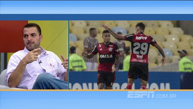 Zé Elias critica mentalidade brasileira: 'Centroavante tem que fazer gols ou correr atrás de zagueiro?'