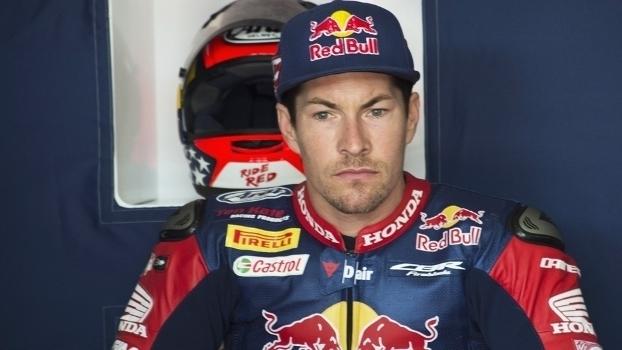 Nicky Hayden, piloto e ex-campeão da MotoGP, morre aos 35 anos