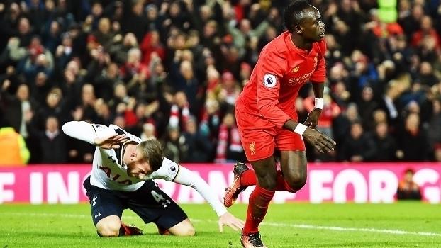Premier League: Melhores momentos de Liverpool 2 x 0 Tottenham