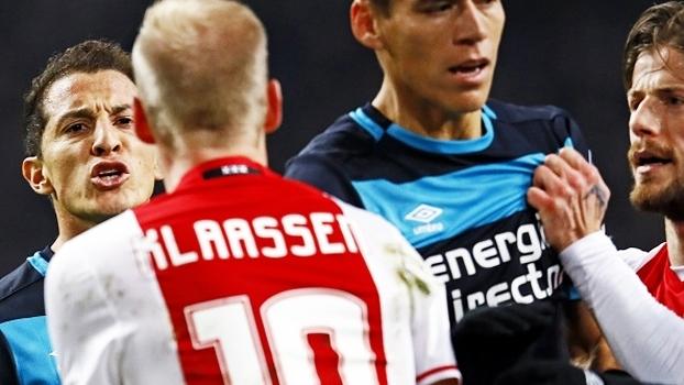 PSV x Ajax: com exclusividade, assista ao clássico holandês no WatchESPN, domingo, 11h30