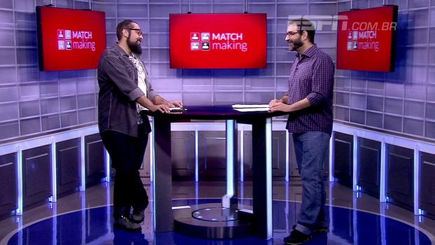 MatchMaking: Programa traz Ed Boon, criador de PUBG e o que rolou de esports na BGS 2017; assista