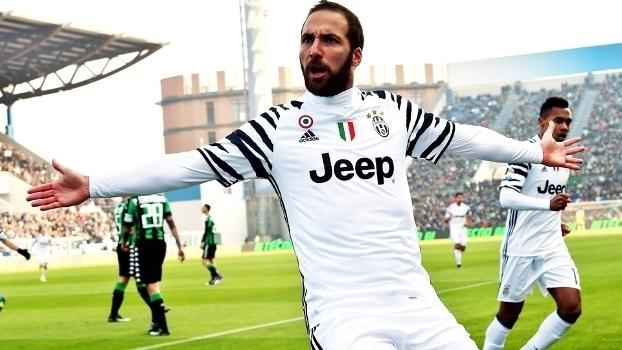 Assistir Cagliari x Juventus ao vivo 06/01/2018