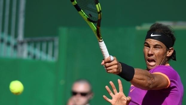 Masters 1000 de Monte Carlo: Lances de Rafael Nadal 2 x 0 Diego Schwartzman
