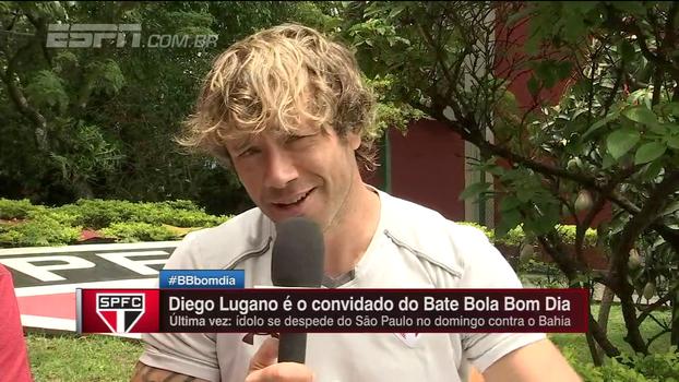 Lugano elogia jovens meio-campistas uruguaios comenta sobre processo de renovação na seleção: 'Melhor do que a minha geração'