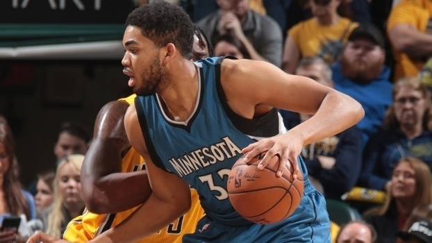 NBA: Lances de Indiana Pacers 114 x 115 Minnesota Timberwolves