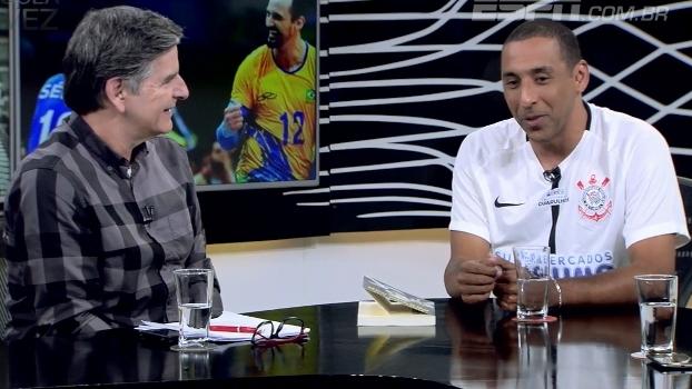 Serginho se mostra extremamente preocupado com futuras gerações da seleção de vôlei: 'A base vai muito mal'