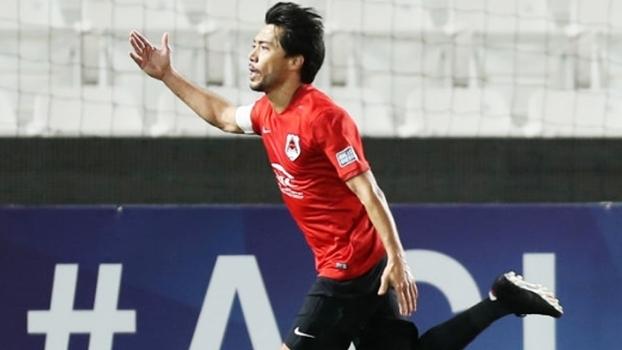 Com gols e assistência, Rodrigo Tabata comanda vitória de virada do Al Rayyan na Champions asiática