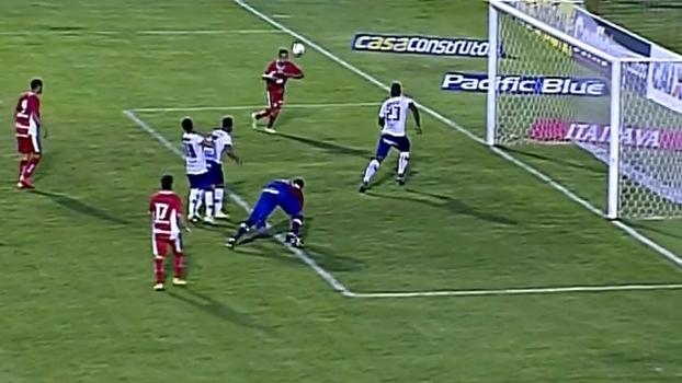 Série B: Gols de Boa Esporte 3 x 0 Bahia