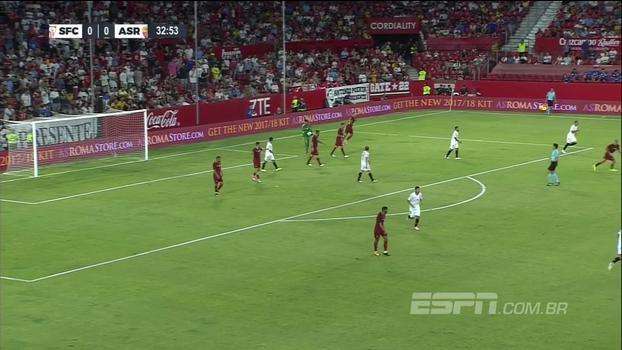 Tempo real: ALISSON! Montoya chuta forte, e goleiro brasileiro faz boa defesa