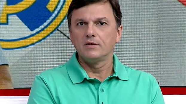 Mauro aponta interferência da arbitragem em classificação do Real