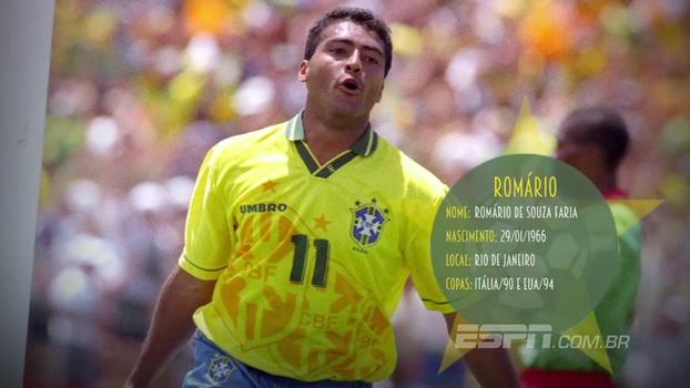 39e4bdef1f268 Ele marcou 5 gols na Copa de 94 e foi o herói do tetra  relembre a ...