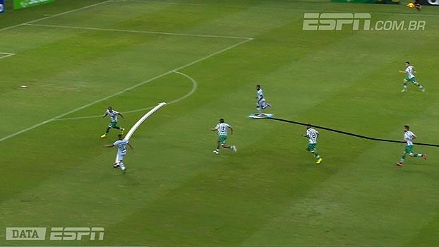 Mauro e DataESPN analisam como Bolaños e Barrios podem jogar juntos no Grêmio