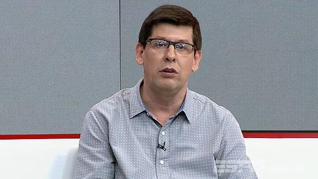Unzelte destaca mudanças políticas no Palmeiras e avalia retorno de Cuca o Palmeiras