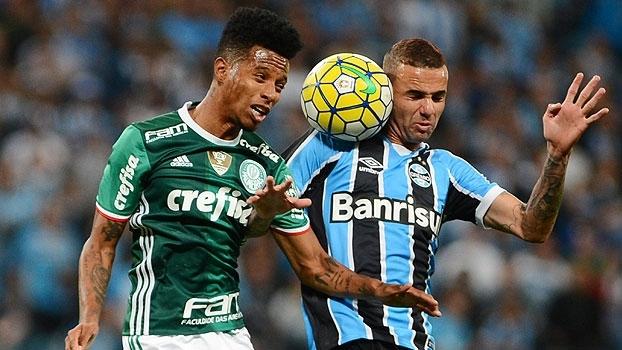 Copa do Brasil: Melhores momentos de Grêmio 2 x 1 Palmeiras