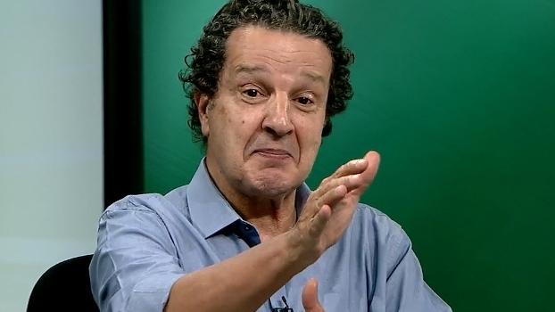 Juca Kfouri: 'O São Paulo colocou o Cruzeiro no bolso no 1º tempo'